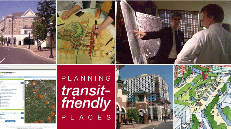 Why a Newsletter about Transit-Oriented Development (TOD)?