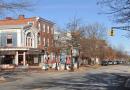 Burlington City is the State's Latest Transit Village