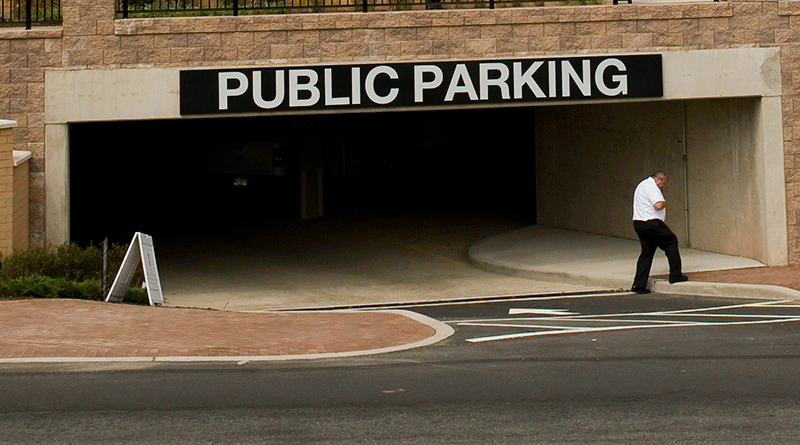 How to Handle Parking — Interviews with Experts