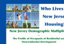 Who Lives in New Jersey Housing?