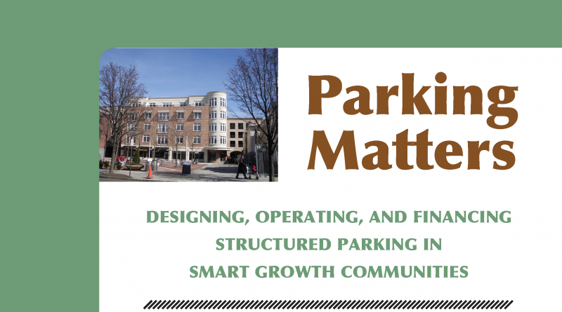 Parking Matters