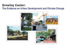 Growing Cooler: The Evidence on Urban Development and Climate Change