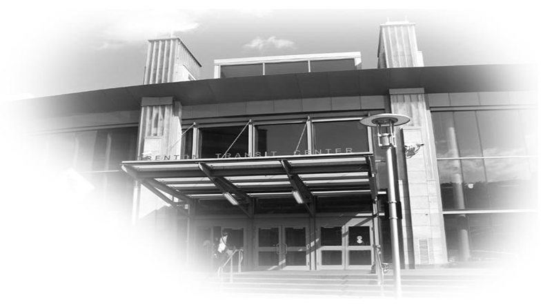 Renewed Trenton Station Spurs Redevelopment