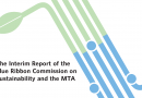 New York's Sustainability Commission and the MTA Recommend TOD