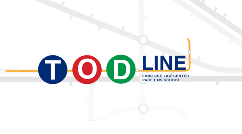 New TOD Resource: Metro New York TOD Newsletter to Launch