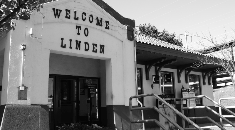 23rd Transit Village Announced – City of Linden