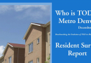 Who is TOD in Metro Denver?