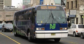 Newark Go Bus