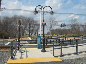 Cinnaminson Station Improvements