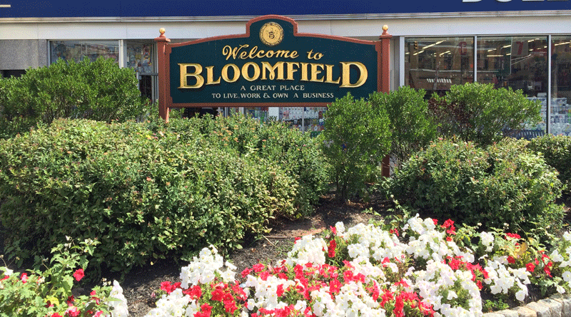 Bloomfield Makes Progress on Its TOD