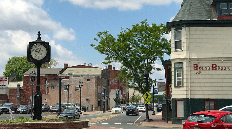 Bound Brook – Moving Toward Its TOD Future