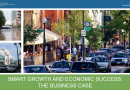Smart Growth and Economic Success: The Business Case