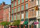 Making the Most of What You've Got: Adaptive Reuse and TOD