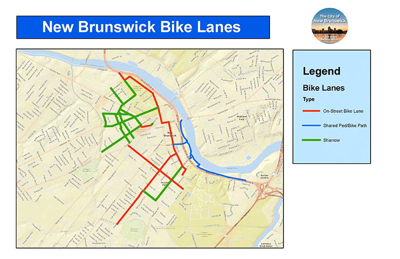 New Brunswick Transit Village: Groundbreakings and Breaking