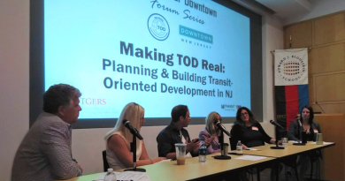 Panelists Offer Up Guidance on Making TOD Real