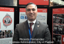 Ricardo Fernandez Joins the NJTOD Video Series