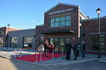 The Avenel Performing Arts Center. Source: Middlesex County