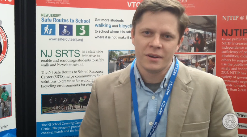 Matt Ward: Engaging the Public on TOD