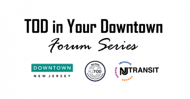 TOD in Your Downtown Forum Series – December 6th Event