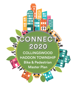 Connect 2020 logo courtesy of Connect 2020 organizers.