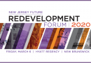 NJ Future Redevelopment Forum 2020