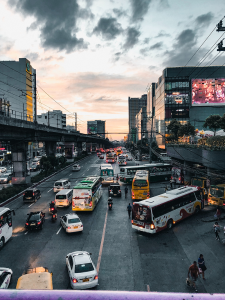SM City North EDSA, Quezon City, Metro Manila, Philippines. Photo by Carla Cervantes on Unsplash