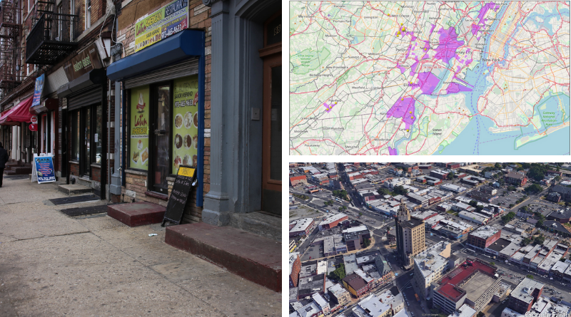 Opportunity Zones 101: A Primer