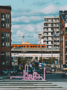 Helsinki, Finland. Photo by Tapio Haaja on Unsplash.