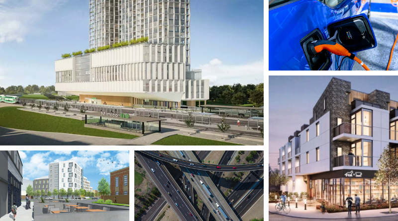 The Week in TOD News April 18-24, 2020