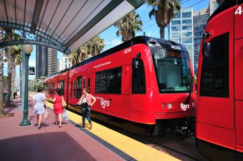 Photo courtesy of the Metropolitan Transit System