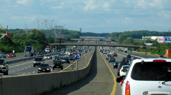 "<a href=""https://www.flickr.com/photos/mpd01605/3649507614/in/photostream/"">New Jersey Turnpike</a>. Photo by bobbsled via Flickr. <a href=""https://creativecommons.org/licenses/by-sa/2.0/"">CC BY-SA 2.0</a>."