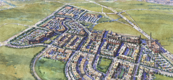 Arista community plans by Norris Design