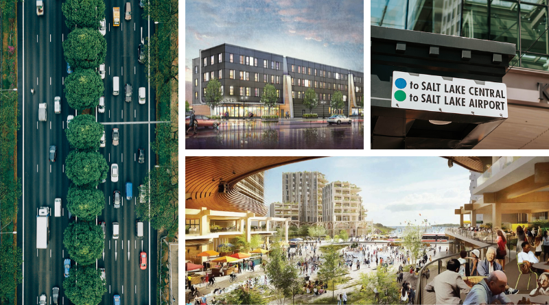 The Week in TOD News May 2-8, 2020