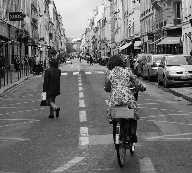 Paris, France. Photo by Vince Veras on Unsplash.