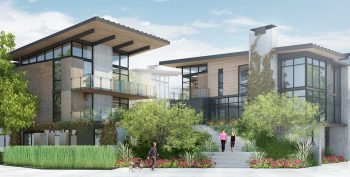 The Healdsburg development by The Mill District in Sonoma County