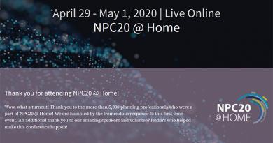 NPC20 @ Home Recap