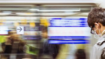 Toyko Station, Japan. Photo by Carina Sze on Unsplash.