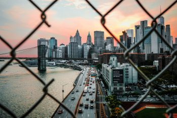 Photo of New York City by Matteo Catanese on Unsplash