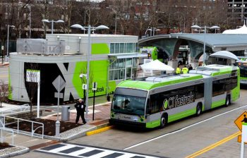 Courtesy of CTfastrak's Facebook page