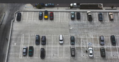 Parking: A Major Barrier to Equitably Oriented Transit