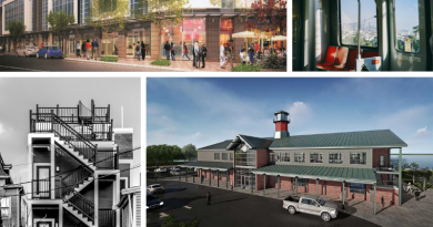 The Week in TOD News July 25-31, 2020