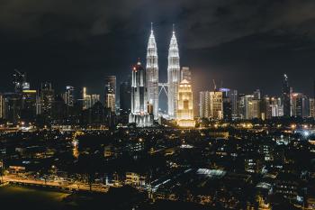 Kuala Lumpur, Malaysia. Photo by Azlan Baharudin on Unsplash