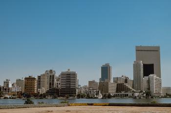 Jeddah, Saudi Arabia. Photo by Mohammed Hassan on Unsplash