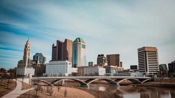 Photo of Columbus Ohio by Oz Seyrek on Unsplash