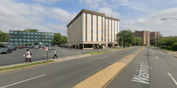 55 Washington Street, East Orange. Image via Google Maps/Street View