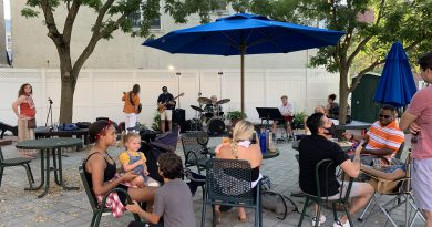 "Arts and Public Spaces Keep Rahway ""Stronger Every Day"""