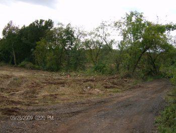 Somerville Landfill (ca 2009)