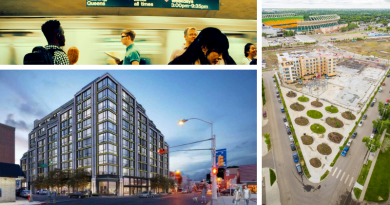 The Week in TOD News October 17-23, 2020