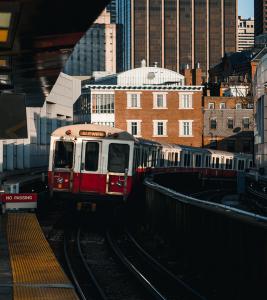Charles/MGH, Boston, Massachusetts. Photo by Kentaro Toma on Unsplash