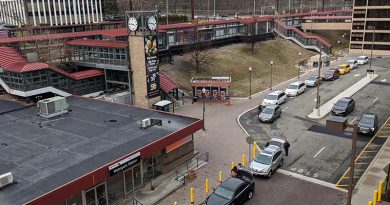 Reinventing Metropark Station: From Suburban Park-and-Ride to TOD Community